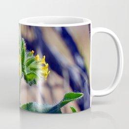 Fiddleneck Coffee Mug