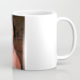 "Amedeo Modigliani ""Girl with Braids"" Coffee Mug"