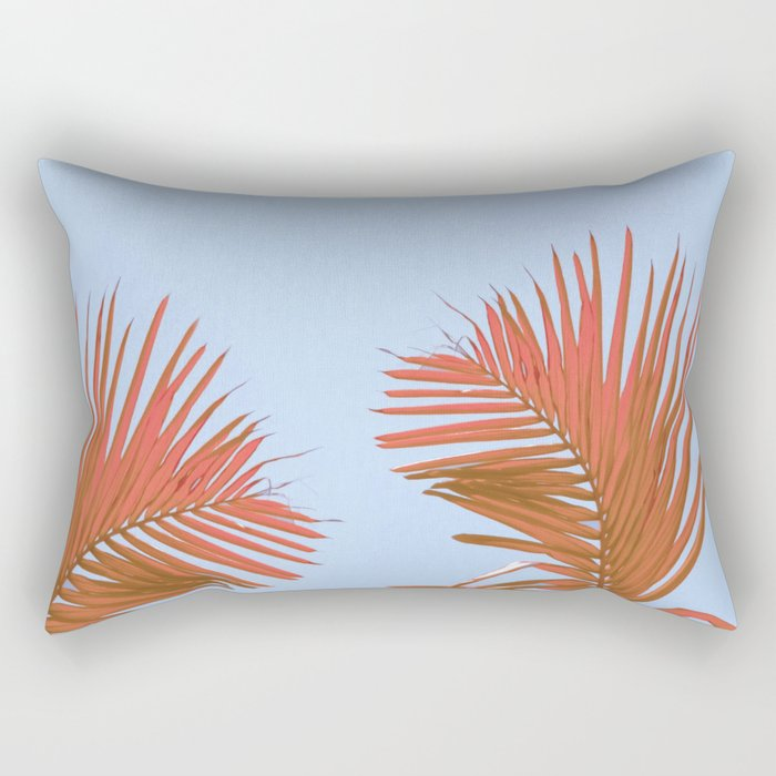 Fresh Coast Rectangular Pillow