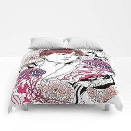 BTS J-HOPE Comforters