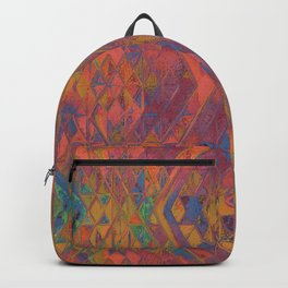 Glitching It (No. 1) Backpack