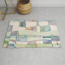 The Clothes Line Rug