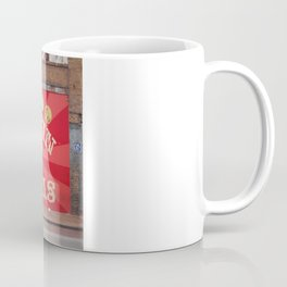Live Music Capital of the World Coffee Mug