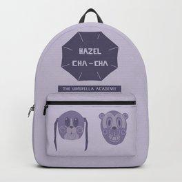 hazel & cha cha Backpack