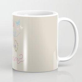 Are you a Wildflower? Coffee Mug