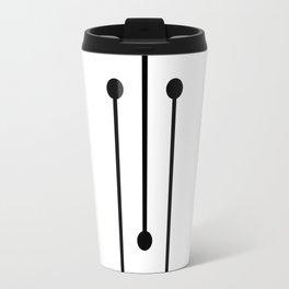 Morse v2.2 Travel Mug