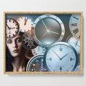 Time Clock by igordron