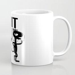 Do it Coffee Mug