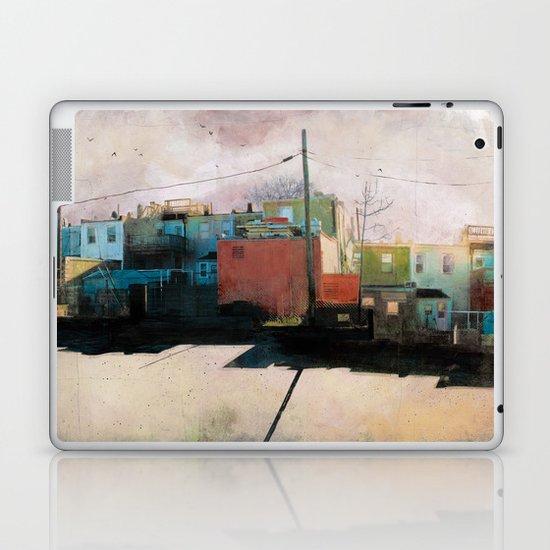Charm City, MD Laptop & iPad Skin