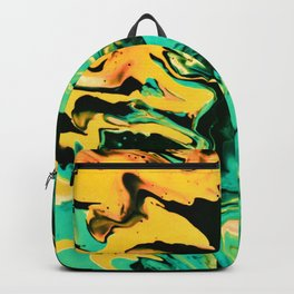 Pumpkin Patch Backpack
