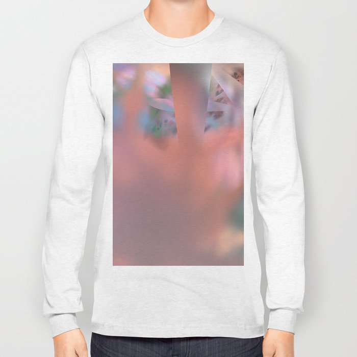 inside of the cell  (A7 B0196) Long Sleeve T-shirt