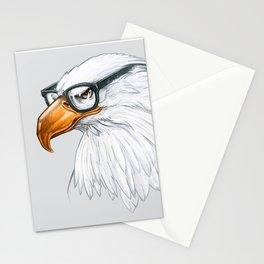 Eagle Eye Stationery Cards