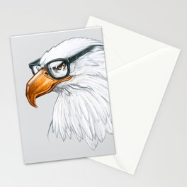 Eagle Eye Stationery Cards
