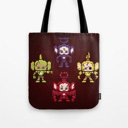 FNAT Tote Bag