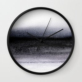Minimal Landscape XN05 Wall Clock