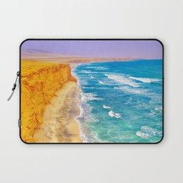 Paracas -  Peru Laptop Sleeve
