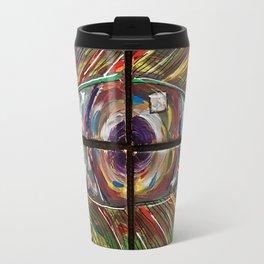 Eye to the soul Travel Mug