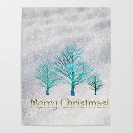 The Day of Christmas Poster