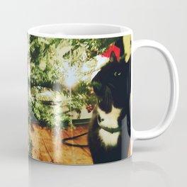 Christmas Monty Coffee Mug