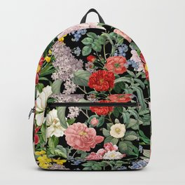 DARK VINTAGE GARDEN  Backpack