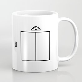Take that shit to a whole new level Coffee Mug