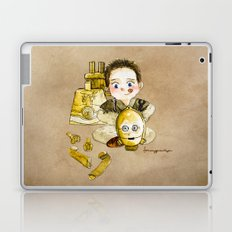 Play Time Laptop & iPad Skin