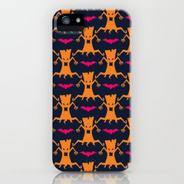 It's Halloween Time iPhone Case