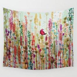 esperanto Wall Tapestry