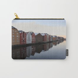 Norwegian reflections Carry-All Pouch