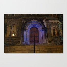 University of Toronto Canvas Print