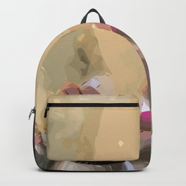 Fantasy Blowing Backpack