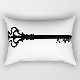 Alohomora! Rectangular Pillow
