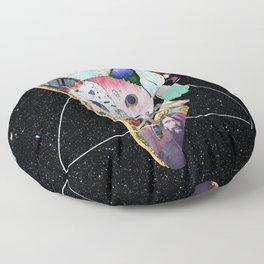 Ptashka Floor Pillow