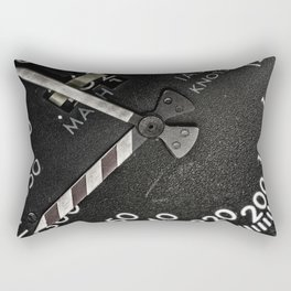 Airspeed Rectangular Pillow
