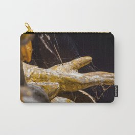 Buddhas Hand Carry-All Pouch