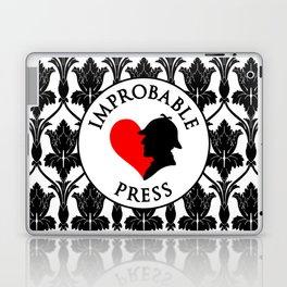 Improbable Press Laptop & iPad Skin