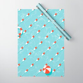 Pills Pattern 012 Wrapping Paper