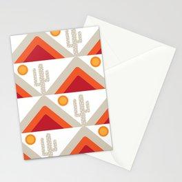 DESERT HILLS 1 Stationery Cards