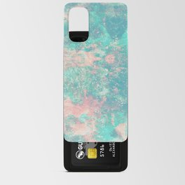Ocean Android Card Case