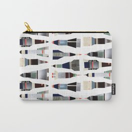 Wide Open Space Rockets Carry-All Pouch