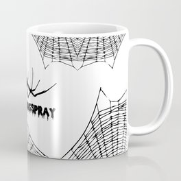 Smoke Bugspray Coffee Mug