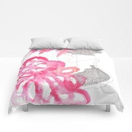 Scandi Micron Art Design | 170412 Telomere Healing 20 Comforters