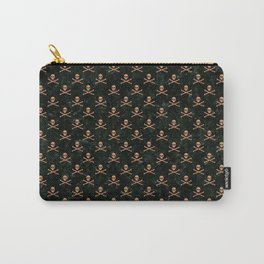 Rose Gold Revolution Multi Carry-All Pouch