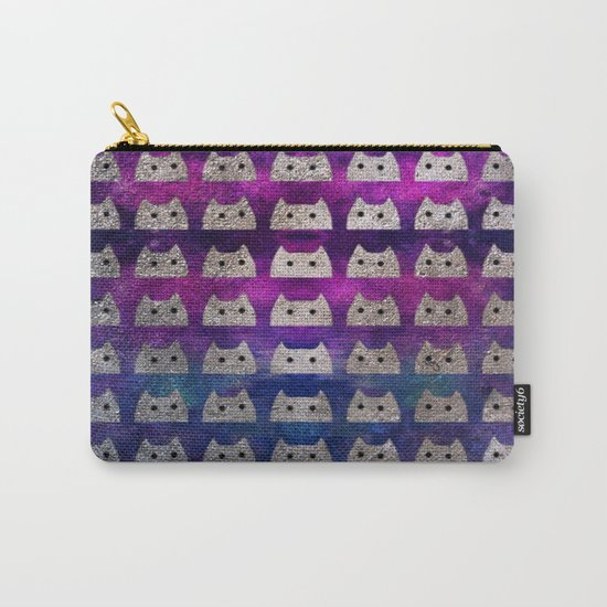 cat-134 Carry-All Pouch