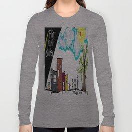 Flint Youth Center Long Sleeve T-shirt