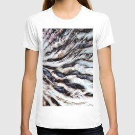 Nautical Abstract T-shirt