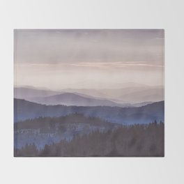 Dream On Throw Blanket