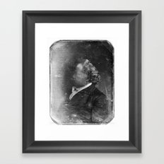 DAG1 Framed Art Print