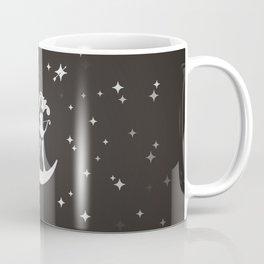 The Girl Who Kills The Star Coffee Mug