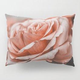 Rose Blossom Pillow Sham